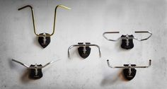 The Collective Loop #bikes #handlebars #bicycles #taxidermy