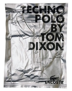 Beautiful Plastic by Tom Dixon Mind Design // Love the vacuum-sealed look