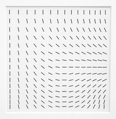 Lines | Shiro to Kuro #simple #design #lines