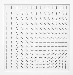 Lines | Shiro to Kuro #simple #design #lines