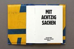 Alex Ketzer | Swiss Legacy #sleeve #book