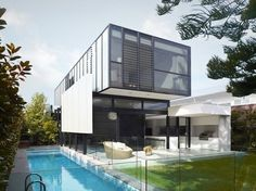 The Good Residence by Crone Partners » CONTEMPORIST