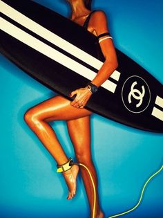 Let's Get Physical » Design You Trust – Design and Beyond! #surf #babe #magazine