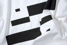Fiitz by Sawdust #tshirt #fashion #pattern #graphic #shapes