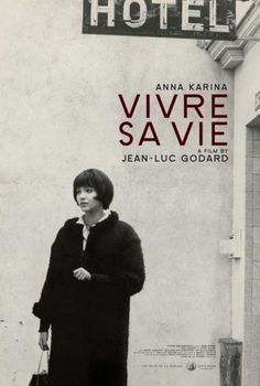 Cinefilia: Vivre sa Vie #photo #poster #film
