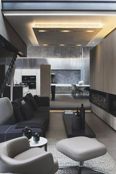 House Sar #interior #inspiration #house #modern