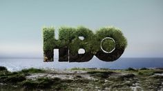 Branding // Tenniswood Blog #ident #hbo #umeric