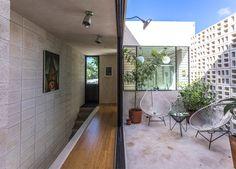 Modern Mexican House Located in Yucatan -#architecture, #home,#decor, #interior, #homedecor,