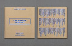 The Bridge Project by Common Name
