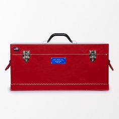Best Made Company — Front Loading Toolbox #box