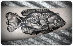 Posts navigation #tattoo