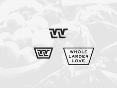 WLL Industrial #logo #design