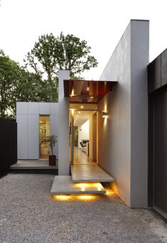 Kyneton House in Australia by Marcus O'Reilly Architects