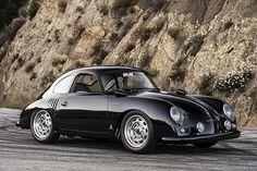 """1958 Porsche 356 Coupe """"Emory Special"""" #Porsche356 #EmoryMotorsports #Porsche356Coupe"""