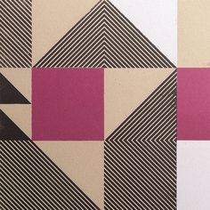 Lines And Shapes Silkscreen #grid #shape #line