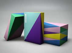 25 Cool T-shirt Packaging Design Examples xe2x80x93 Part 2
