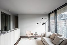 Penthouse O by JUMA Architects 2