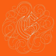 Woods of Wisdom #lettering #script #t #james #wisdom #type #edmondson #badass #typography