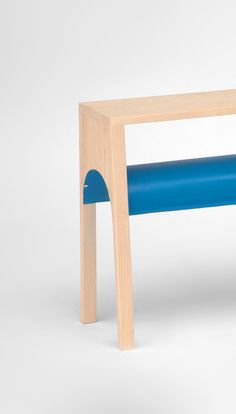 VAC BENCH on Behance #furniture #bench #jeancharlesamey