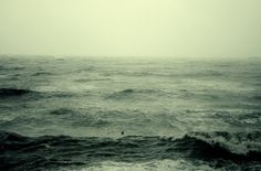 safe. on Flickr Large #ocean #sea #waves
