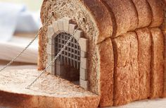 Mysterious Doorways into Foods