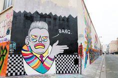 depot ratp kashink rue des maraichers 20e_b.jpg #bang #mural #eyes #art #street #creature