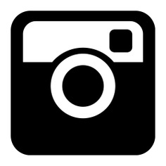 See more icon inspiration related to logo, social media, picture, photo camera, photography, social network and networking on Flaticon.