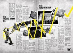 Orto brand magazine | vbg.si creative design studio #magazine