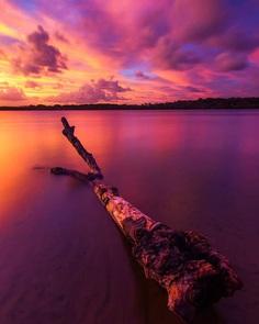 Beautiful Australian Nightscape Photography by Damian McCudden