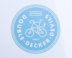 Artcrank Minneapolis is just around the corner | Allan Peters' Blog #badge #print #design #screen #bike