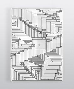 #andersbakken #graphicdesign #poster #illustration #blank #windows