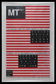 David Rudnick — Posters