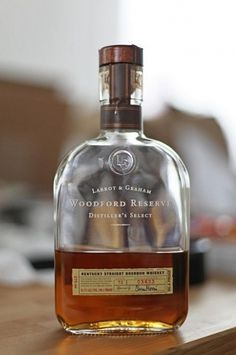 Lyla & Blu #packaging #woodford #reserve
