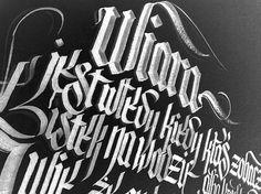 775a093f84b772e3517480f487b9724c.jpg 600×450 pixels #calligraphy #lettering #typography