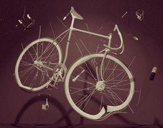 Hugo #bike