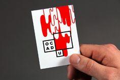 OCAD University - Bruce Mau Design #branding