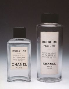 Chanel #graphic design #packaging #fashion #chanel
