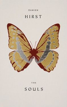 MattyMagpie #butterfly #collection #damian #hirst