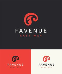 Favenue #logo #branding