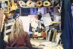 Retrospective - www.julewaibel.com #menzer #waibel #carolin #jule