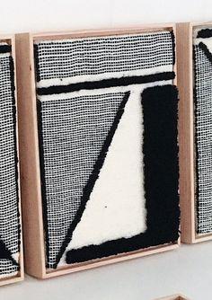 Parallax Vissions | aportashop.com | Hand woven wool