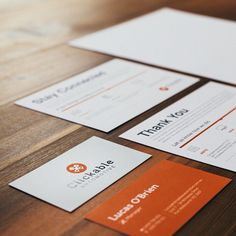 Clickable Automotive business cards by http://bravepeople.co