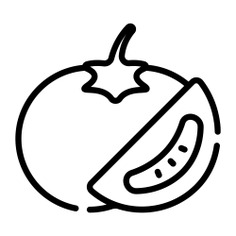 See more icon inspiration related to tomato, organic, vegan, healthy food, diet, vegetarian, food and fruit on Flaticon.