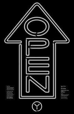 Joel Sternfeld and Richard Misrach Jessica Svendsen #typography #poster #layout #jessica svendsen