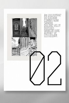 Editorial design by Joanna Jozwiak, via Behance #joanna #via #design #jozwiak #behance #editorial