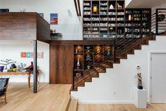 Pavonia Avenue Loft by Jane Kim Design 3
