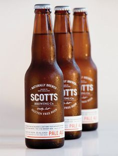 Scotts #packaging #type #label