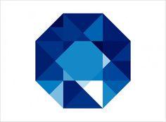 Blue sapphire (mkn design - Michael Nÿkamp) #black #crow