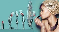 Fashion Photography by Tina Gauff » Creative Photography Blog #fashion #photography #inspiration