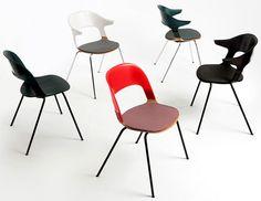 The Pair Chair